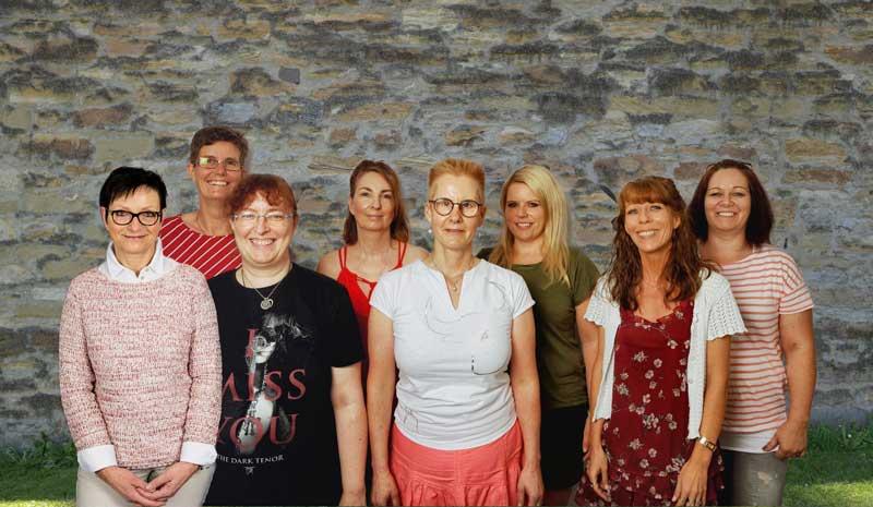 Pathologie Schweinfurt Team Verwaltung