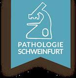 Offizielles Logo der Pathologie Schweinfurt